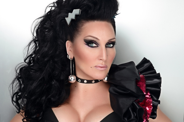Michelle Visage, gay news, Washington Blade