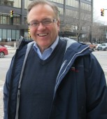 Ray Buckley, New Hampshire primary, gay news, Washington Blade