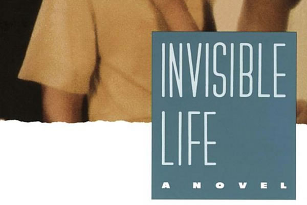 Jeffrey Thompson quietly gave money to a project to produce a musical play and movie based on a gay-themed novel, 'Invisible Life,' according to the Washington Post.