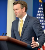 Josh Earnest, gay news, Washington Blade