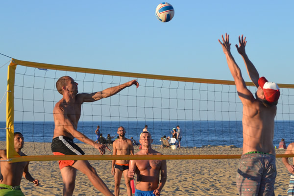 Rehoboth Beach Open, gay news, Washington Blade
