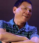 Rodrigo Duterte, Philippines, gay news, Washington Blade