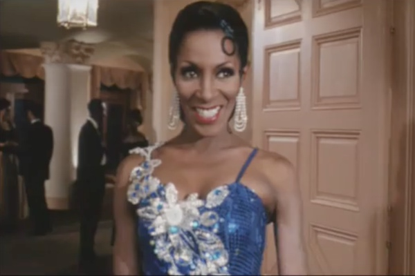 (Lady Chablis in 'Midnight in the Garden of Good and Evil.' Screenshot via YouTube.)