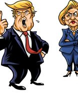 trump_vs_clinton_cartoon_460x470by_bigstock