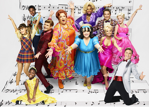 Hairspray Live, gay news, Washington Blade