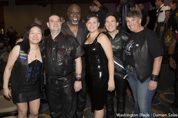 Mid-Atlantic Leather Weekend, gay news, Washington Blade