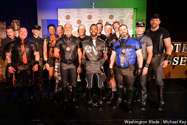 Mid-Atlantic Leather, gay news, Washington Blade