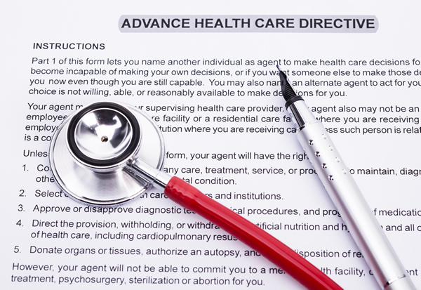 Opinion | Advance Medical Directives Protect Health Care Decisions