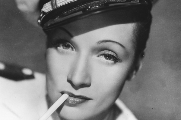 Marlene Dietrich, gay news, Washington Blade