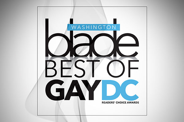 Best of Gay DC