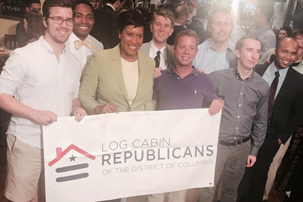 Log Cabin Republicans, gay news, Washington Blade