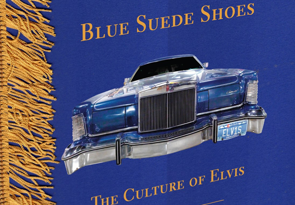 Blue Suede Shoes, gay news, Washington Blade