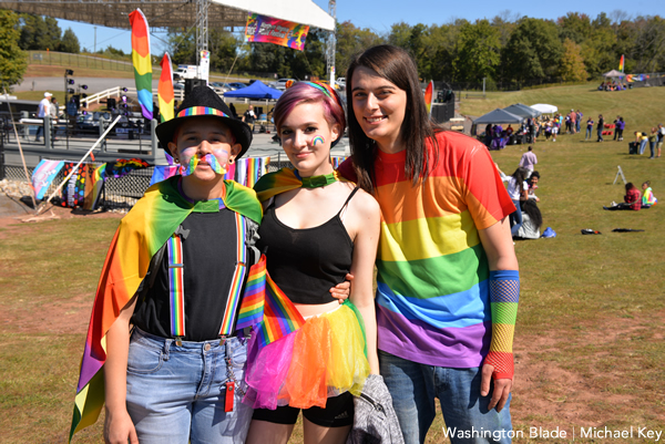 NOVA Pride, gay news, Washington Blade