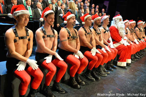 holiday shows, gay news, Washington Blade