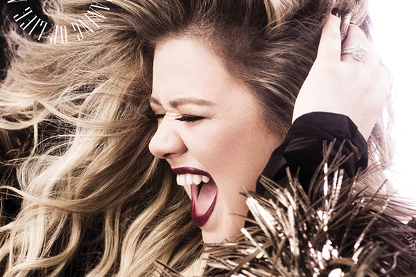 Kelly Clarkson, gay news, washington blade