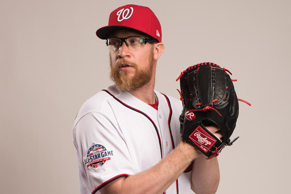 Sean Doolittle, gay news, Washington Blade