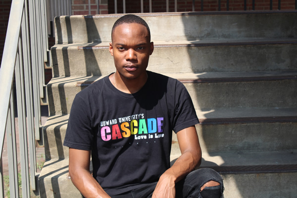 Justin Calhoun, gay news, Washington Blade