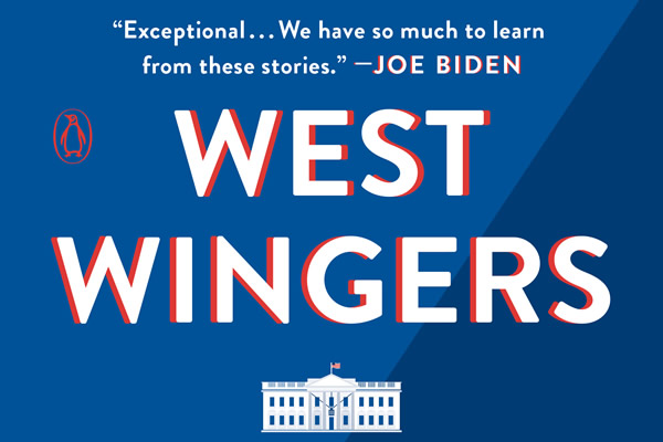 West Wingers book review, gay news, Washington Blade