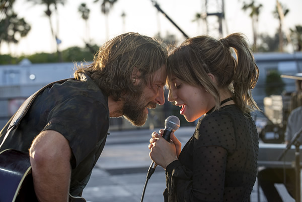 A Star is Born review, gay news, Washington Blade