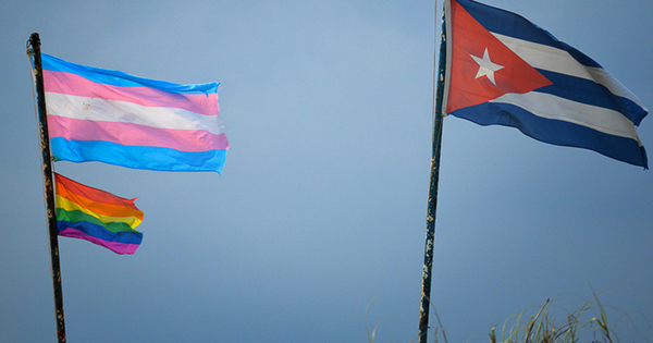 Cuba's LGBTQ community is living a week of celebrations and controversy