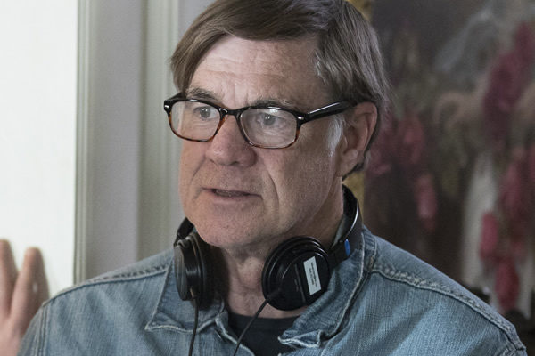 Gus Van Sant, gay news, Washington Blade