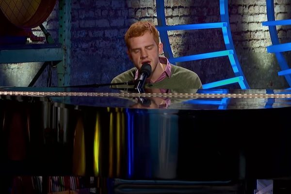 Watch: Pastor's gay son and Marylander stuns 'American Idol' judges