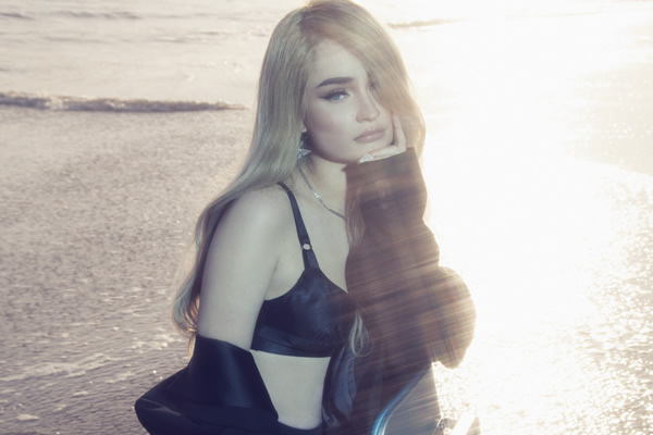 Kim Petras, gay news, Washington Blade