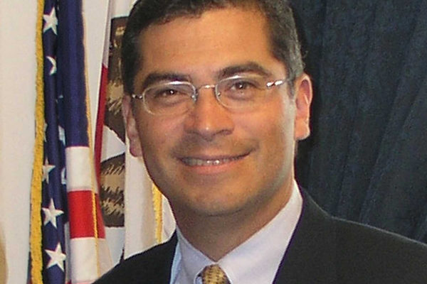 Xavier Becerra, gay news, Washington Blade