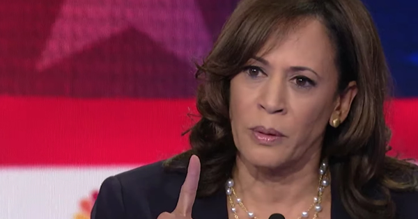 Harris pledges to create White House advocate for LGBT affairs