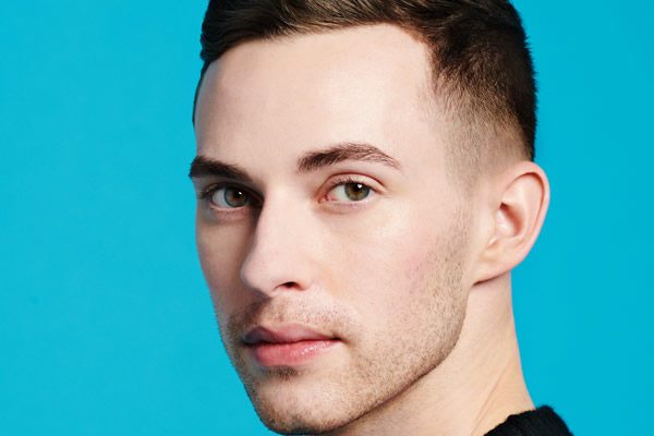 Adam Rippon, gay news, Washington Blade