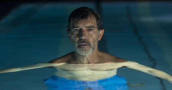 New Almodovar film 'Pain and Glory' is sublime instant classic