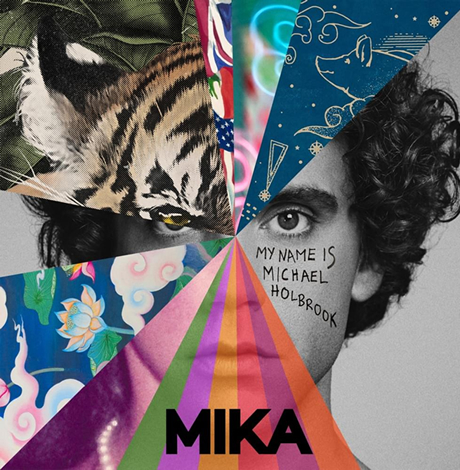 Buttery new Mika album assembles pastiche of throwback pop polish