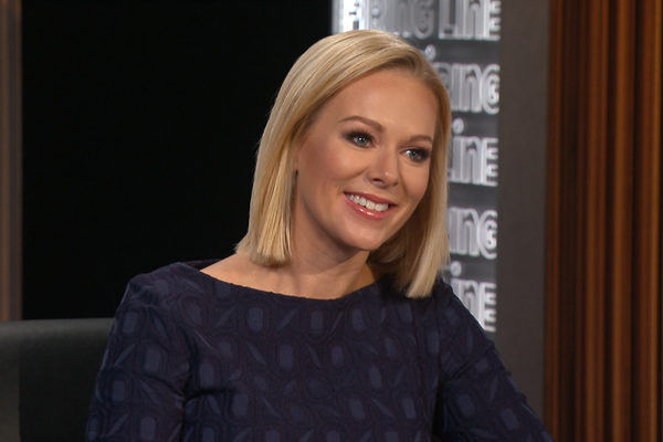Margaret Hoover, gay news, Washington Blade