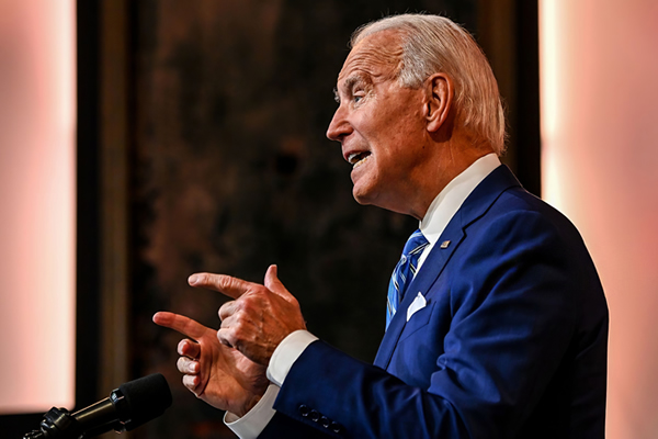 Biden administration, gay news, Washington Blade