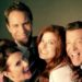 NBC renews 'Will & Grace' for third season, orders expanded second season