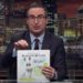 John Oliver's gay bunny book outselling Pence family's bunny book