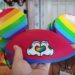 Disney debuts gay pride Mickey Mouse ears