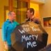 Radio host Elvis Duran gets engaged to boyfriend Alan Carr