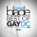 2018 Best of Gay DC nominations