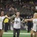 Watch: first male performer joins NFL's New Orleans Saints dance team