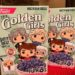 'Golden Girls' gets limited edition cereal