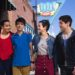 'Andi Mack' canceled after three seasons